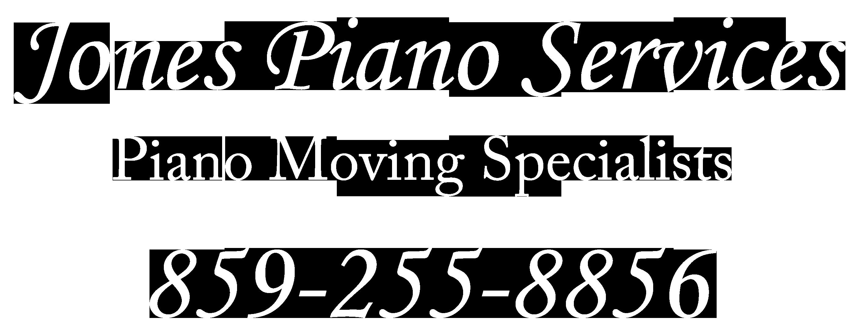 Jones Piano Services | Lexington, KY